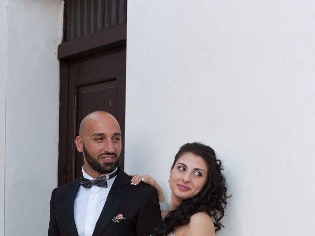 Il matrimonio di Domenico e Anna a Pisticci, Matera 295