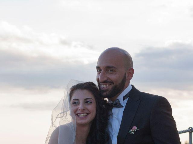 Il matrimonio di Domenico e Anna a Pisticci, Matera 296