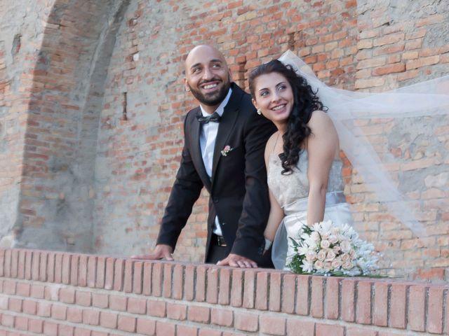 Il matrimonio di Domenico e Anna a Pisticci, Matera 300