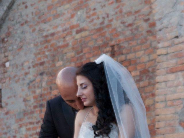 Il matrimonio di Domenico e Anna a Pisticci, Matera 301
