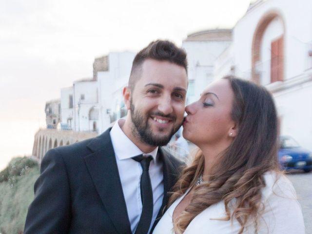Il matrimonio di Domenico e Anna a Pisticci, Matera 305