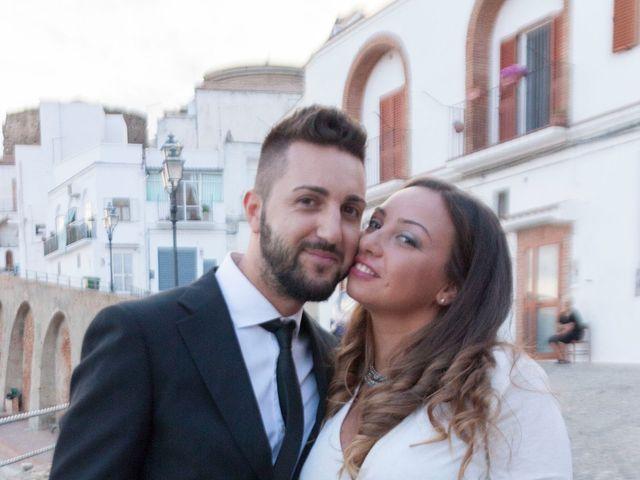 Il matrimonio di Domenico e Anna a Pisticci, Matera 306