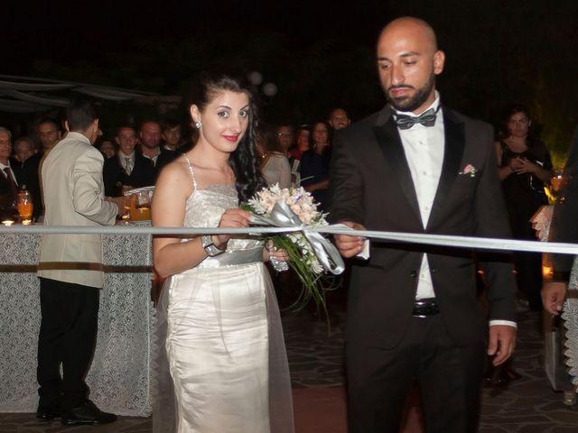 Il matrimonio di Domenico e Anna a Pisticci, Matera 315