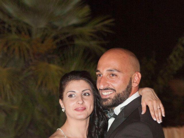 Il matrimonio di Domenico e Anna a Pisticci, Matera 322