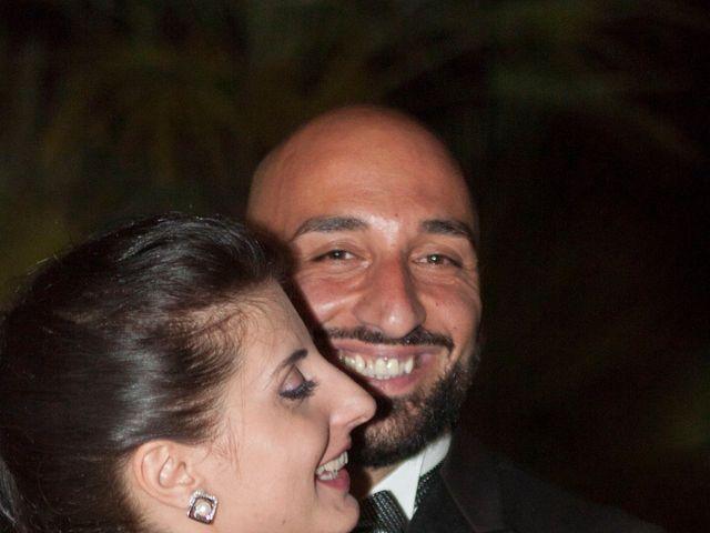 Il matrimonio di Domenico e Anna a Pisticci, Matera 324