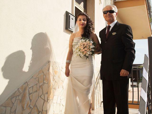 Il matrimonio di Domenico e Anna a Pisticci, Matera 334