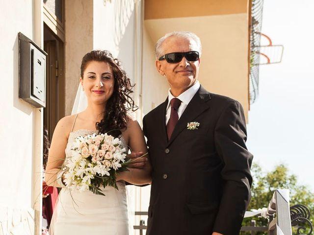 Il matrimonio di Domenico e Anna a Pisticci, Matera 335