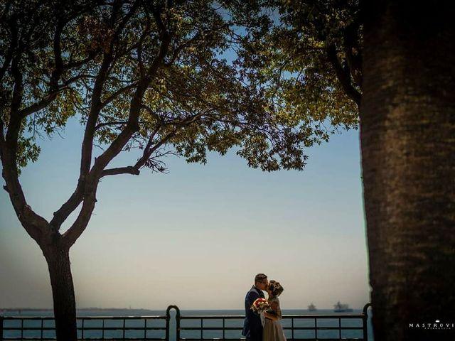 Il matrimonio di Cosimo e Anna Rita a Taranto, Taranto 3