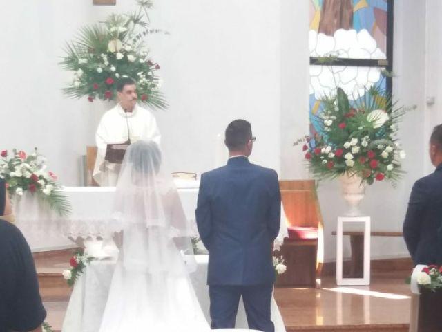 Il matrimonio di Cosimo e Anna Rita a Taranto, Taranto 5