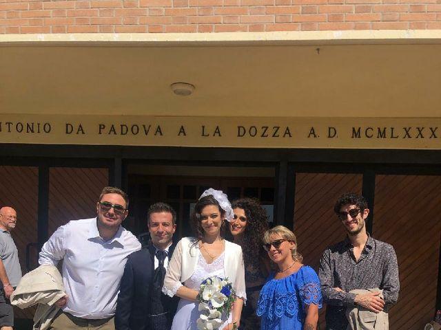 Il matrimonio di Francesco Gallizzi e Anna Villa a Bologna, Bologna 4