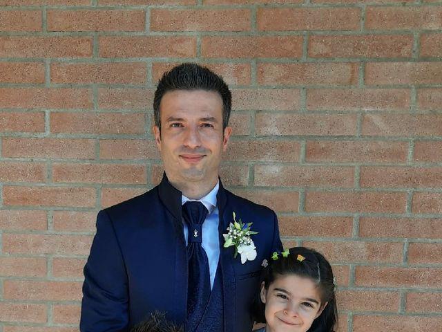 Il matrimonio di Francesco Gallizzi e Anna Villa a Bologna, Bologna 5
