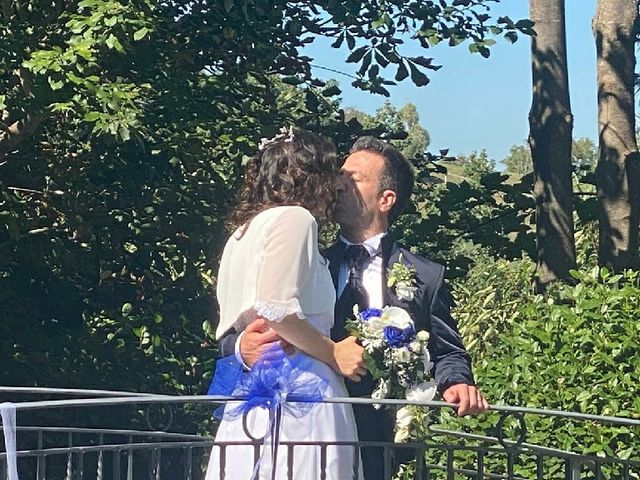 Il matrimonio di Francesco Gallizzi e Anna Villa a Bologna, Bologna 7