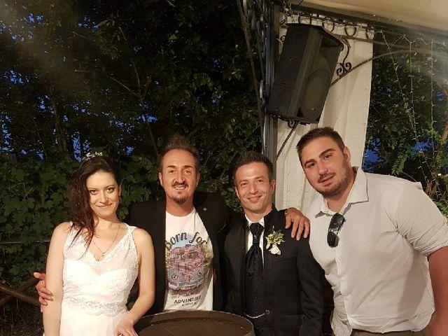 Il matrimonio di Francesco Gallizzi e Anna Villa a Bologna, Bologna 8