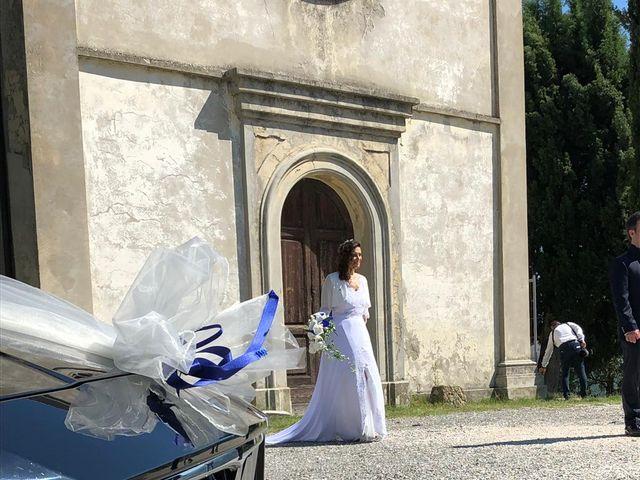 Il matrimonio di Francesco Gallizzi e Anna Villa a Bologna, Bologna 10