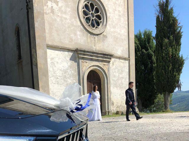 Il matrimonio di Francesco Gallizzi e Anna Villa a Bologna, Bologna 11