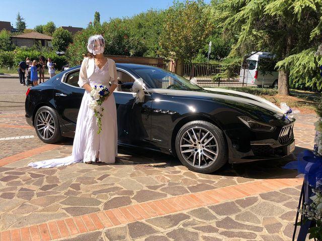 Il matrimonio di Francesco Gallizzi e Anna Villa a Bologna, Bologna 13
