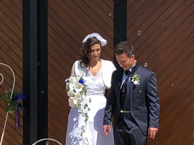 Il matrimonio di Francesco Gallizzi e Anna Villa a Bologna, Bologna 15