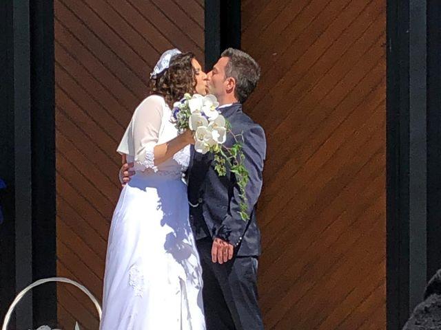 Il matrimonio di Francesco Gallizzi e Anna Villa a Bologna, Bologna 16