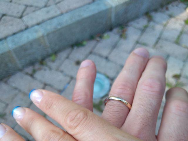 Il matrimonio di Francesco Gallizzi e Anna Villa a Bologna, Bologna 20