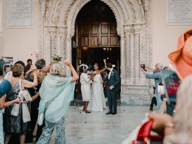 Il matrimonio di Marie e Giulio a Palermo, Palermo 15