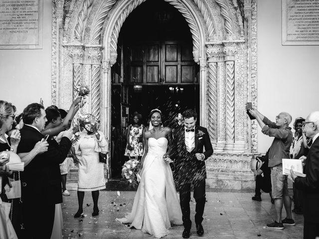 Il matrimonio di Marie e Giulio a Palermo, Palermo 16