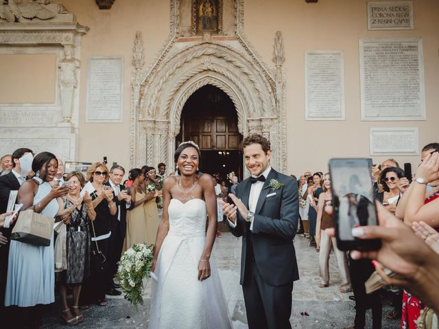 Il matrimonio di Marie e Giulio a Palermo, Palermo 17