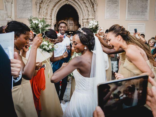 Il matrimonio di Marie e Giulio a Palermo, Palermo 19