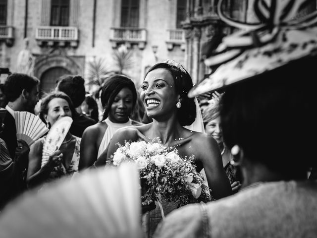 Il matrimonio di Marie e Giulio a Palermo, Palermo 21