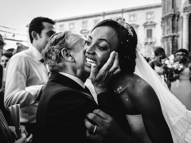 Il matrimonio di Marie e Giulio a Palermo, Palermo 2
