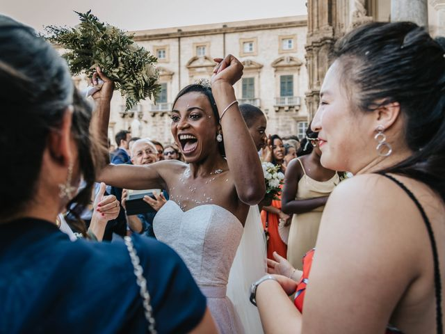 Il matrimonio di Marie e Giulio a Palermo, Palermo 22