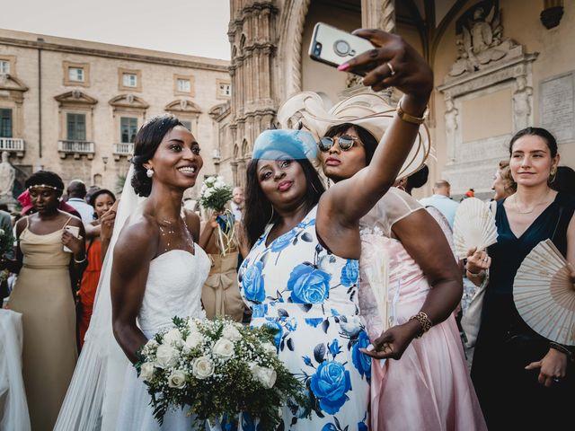 Il matrimonio di Marie e Giulio a Palermo, Palermo 23