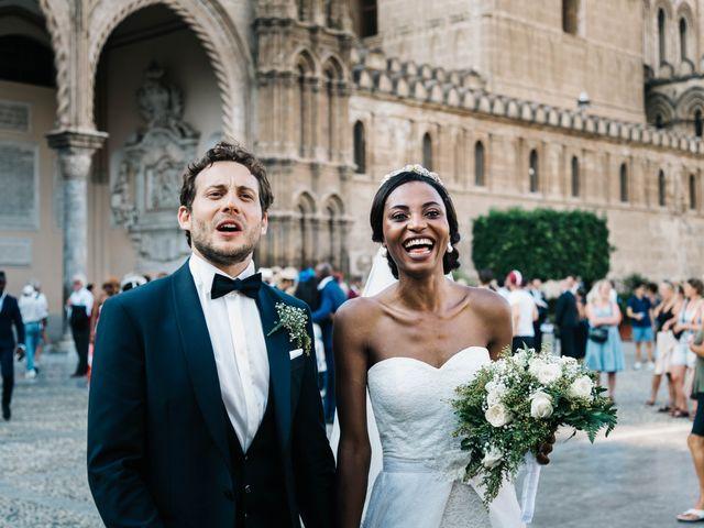 Il matrimonio di Marie e Giulio a Palermo, Palermo 25