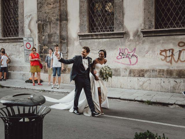 Il matrimonio di Marie e Giulio a Palermo, Palermo 26