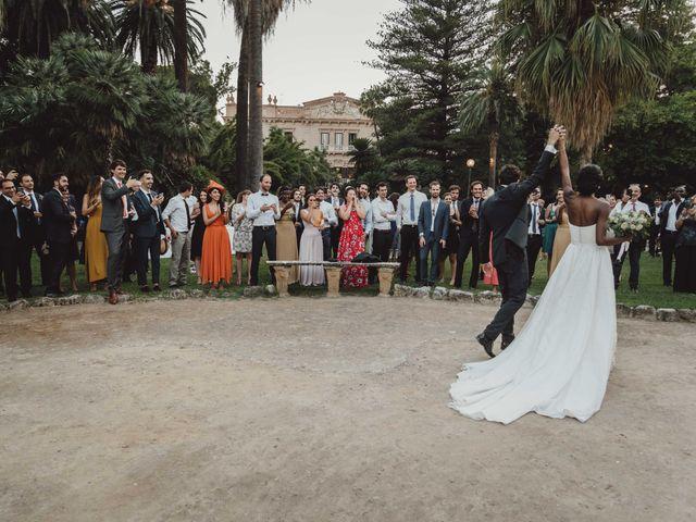 Il matrimonio di Marie e Giulio a Palermo, Palermo 28
