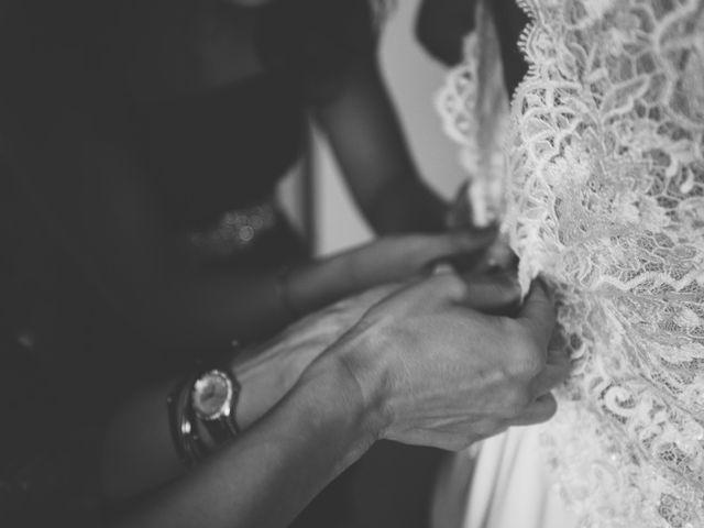 Il matrimonio di Matteo e Elisa a Tarcento, Udine 9