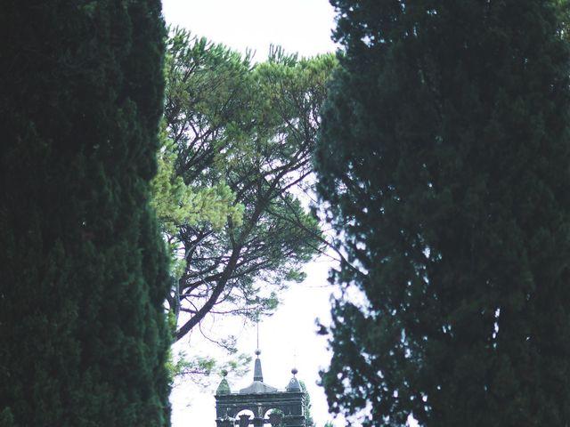 Il matrimonio di Matteo e Elisa a Tarcento, Udine 16