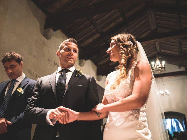 Il matrimonio di Matteo e Elisa a Tarcento, Udine 23