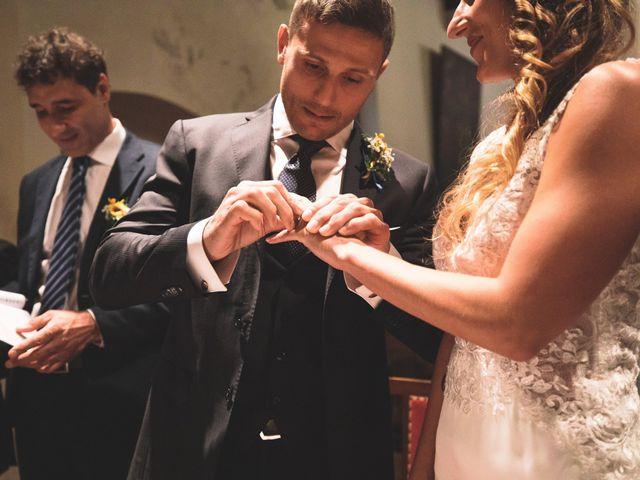 Il matrimonio di Matteo e Elisa a Tarcento, Udine 24