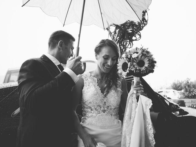 Il matrimonio di Matteo e Elisa a Tarcento, Udine 28