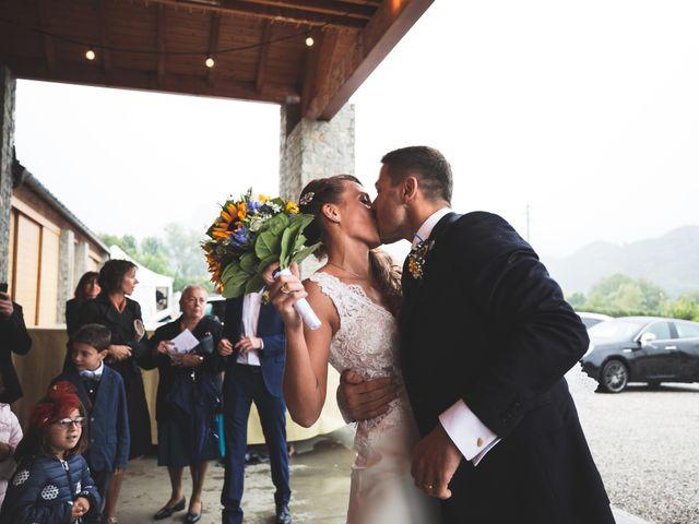 Il matrimonio di Matteo e Elisa a Tarcento, Udine 29