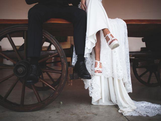 Il matrimonio di Matteo e Elisa a Tarcento, Udine 30