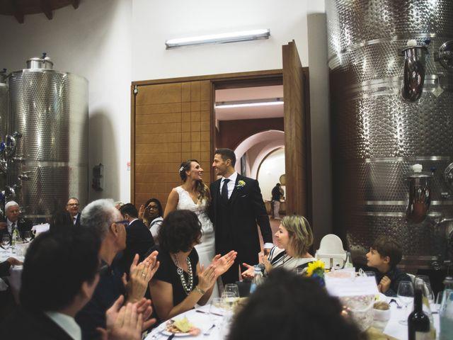 Il matrimonio di Matteo e Elisa a Tarcento, Udine 31