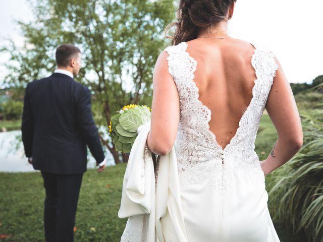 Il matrimonio di Matteo e Elisa a Tarcento, Udine 32