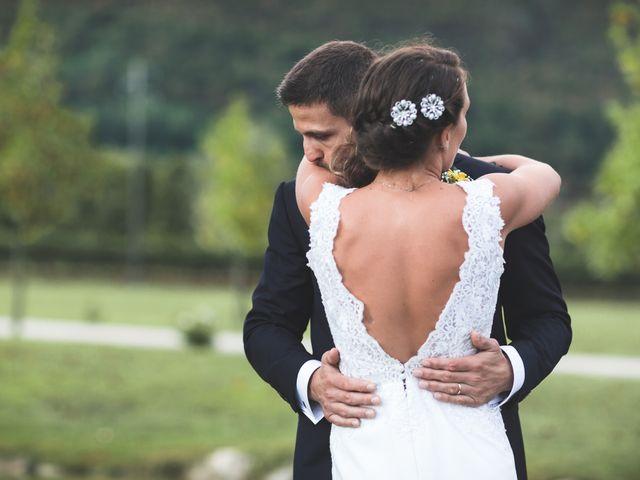 Il matrimonio di Matteo e Elisa a Tarcento, Udine 33
