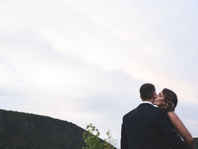 Il matrimonio di Matteo e Elisa a Tarcento, Udine 34