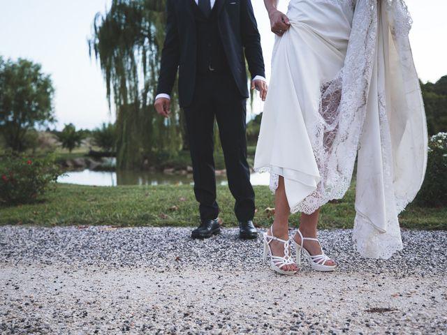Il matrimonio di Matteo e Elisa a Tarcento, Udine 36