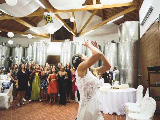 Il matrimonio di Matteo e Elisa a Tarcento, Udine 40