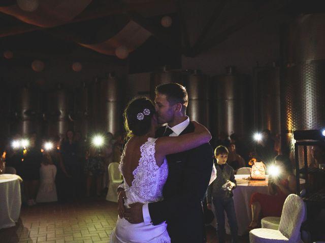 Il matrimonio di Matteo e Elisa a Tarcento, Udine 41