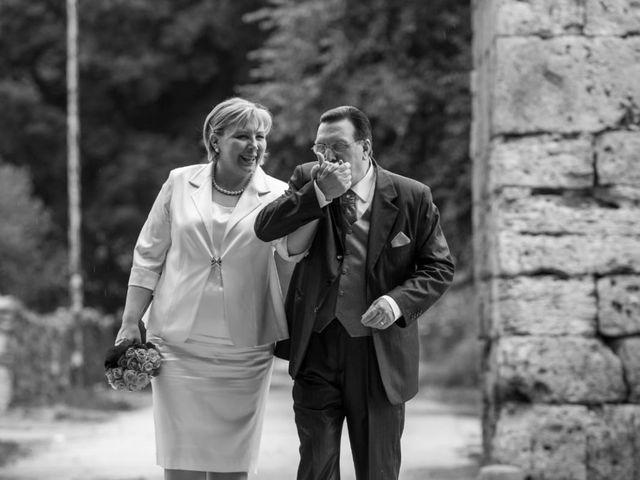 Le nozze di Katya e Luigi