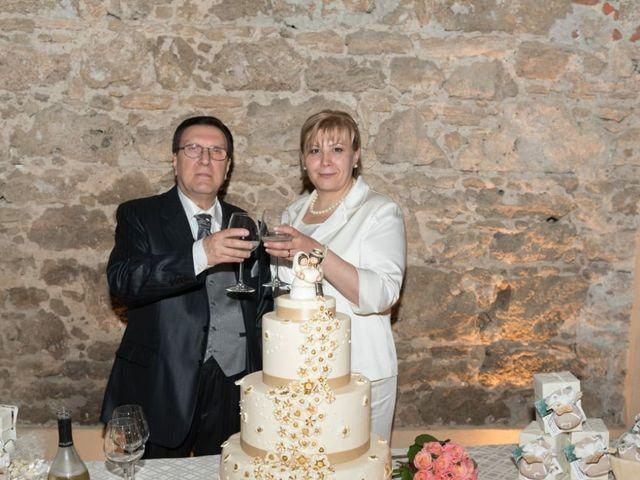 Il matrimonio di Luigi e Katya a Capaccio Paestum, Salerno 1